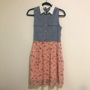 NWT Doe & Rae Dress